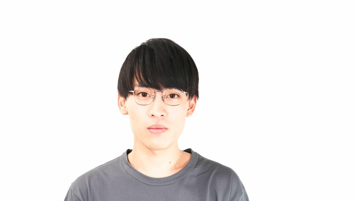 Oh My Glasses TOKYO Curtis omg106-ATS-47 [メタル/鯖江産/ウェリントン/シルバー]  5