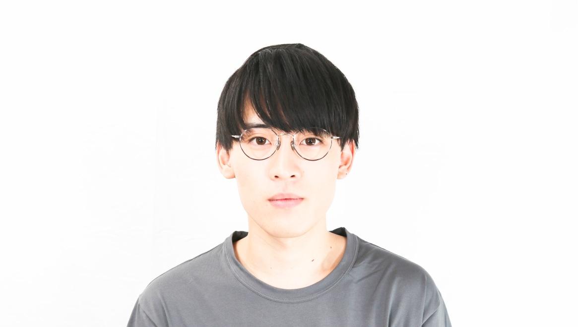 Oh My Glasses TOKYO George2 omg-110-BKS-49 [メタル/鯖江産/丸メガネ]  5