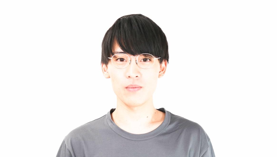 Oh My Glasses TOKYO George2 omg-110-SV-49 [メタル/鯖江産/丸メガネ/シルバー]  5