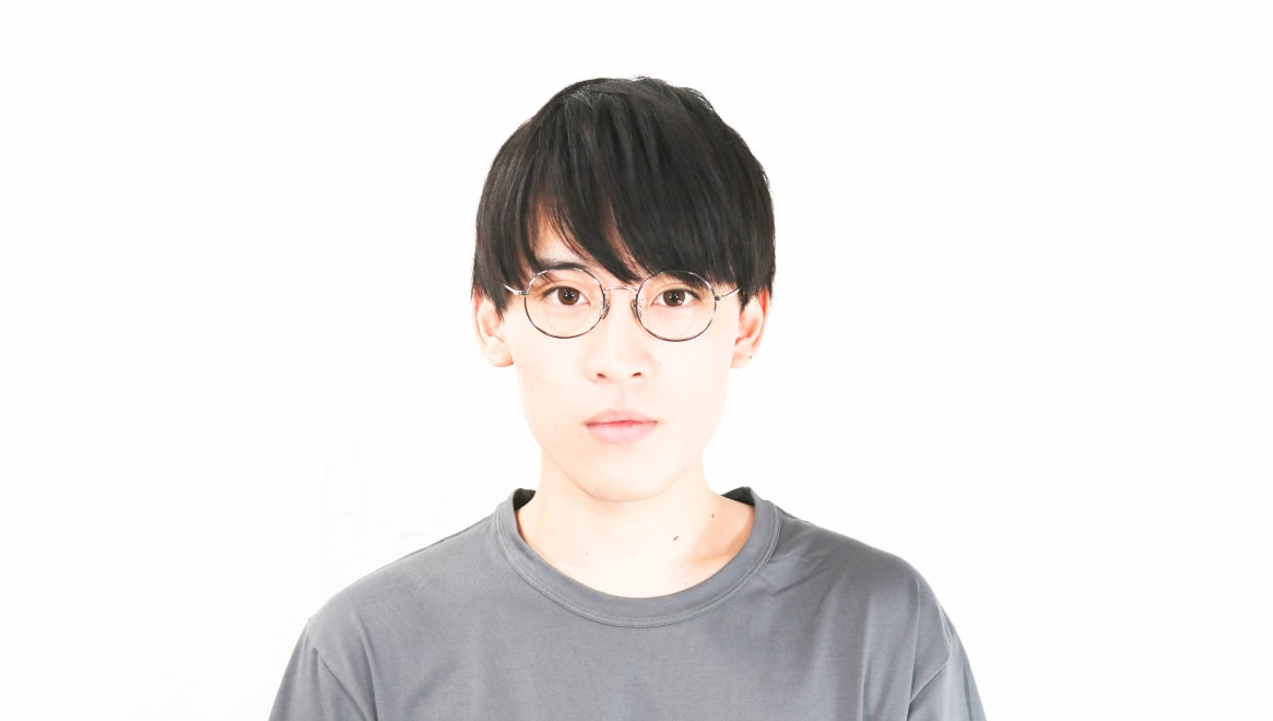 Oh My Glasses TOKYO Neal2 omg-111-BKS-47 [メタル/鯖江産/丸メガネ]  5