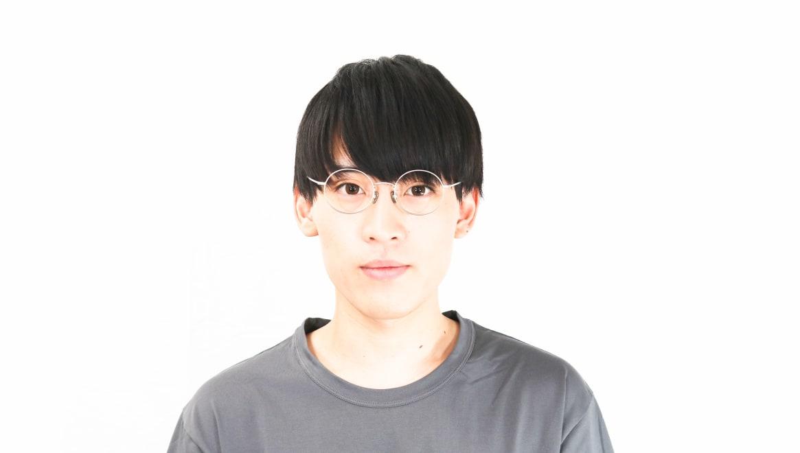 Oh My Glasses TOKYO Neal2 omg-111-SV-47 [メタル/鯖江産/丸メガネ/シルバー]  5