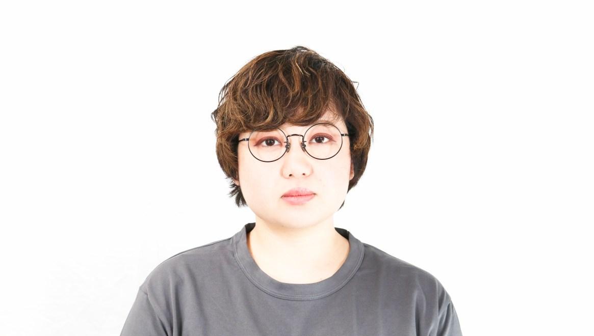 Oh My Glasses TOKYO Neal2 omg-111-MBK-47 [メタル/鯖江産/丸メガネ]  7