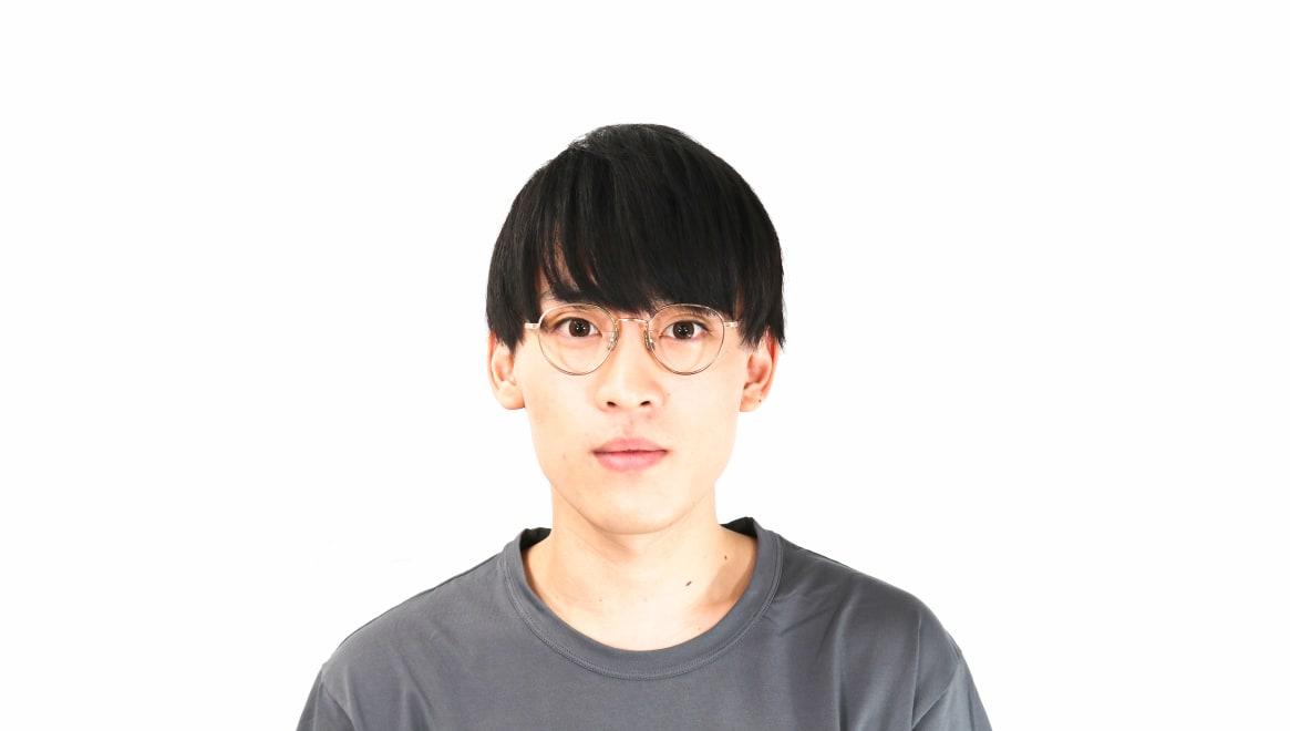 seem Oh My Glasses TOKYO Lester omg-107-GD-47 [メタル/鯖江産/丸メガネ/ゴールド]  5