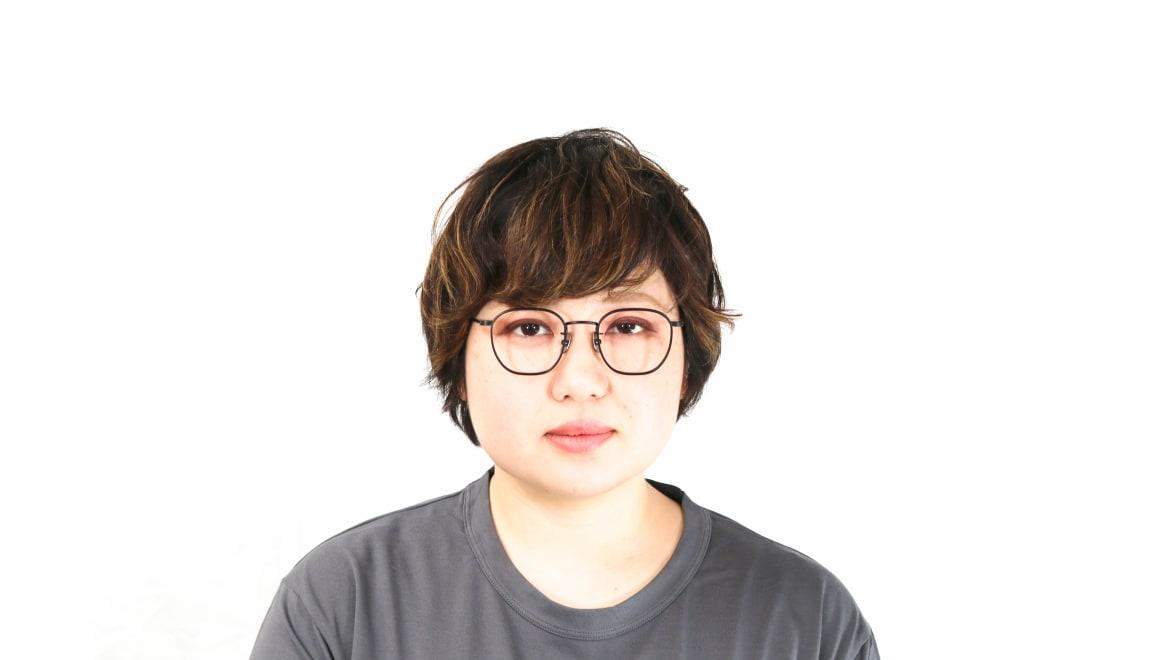 seem Oh My Glasses TOKYO Clifford omg-108-MBK-46 [メタル/鯖江産/ウェリントン]  7