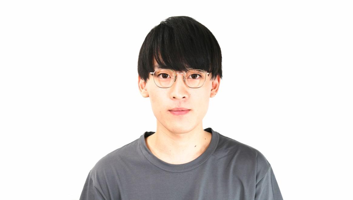 seem Oh My Glasses TOKYO Clifford omg-108-GD-46 [メタル/鯖江産/ウェリントン/ゴールド]  5