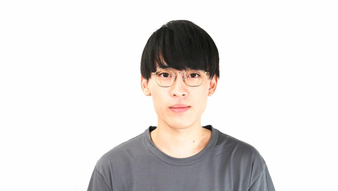 seem Oh My Glasses TOKYO Clifford omg-108-ATG-46 [メタル/鯖江産/ウェリントン/ゴールド]  5