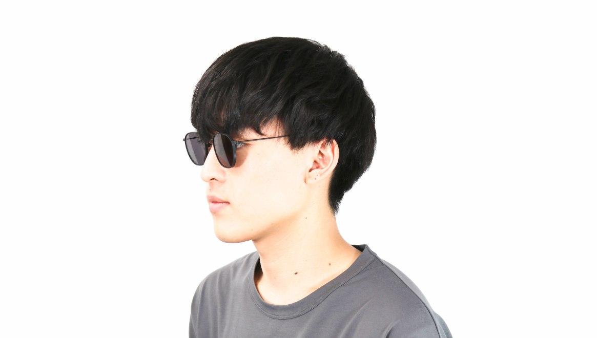seem Oh My Glasses TOKYO Clifford omg-108-MBK-48-sun [メタル/鯖江産/ウェリントン]  6