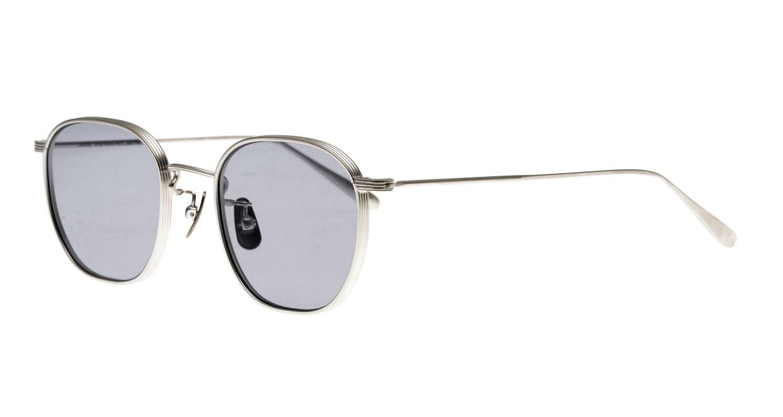 seem Oh My Glasses TOKYO Clifford omg-108-SV-48-sun [メタル/鯖江産/ウェリントン]  1