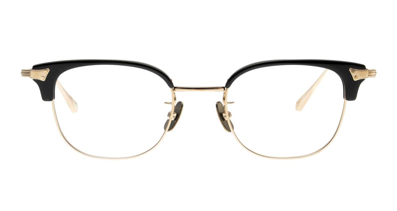 Oh My Glasses TOKYO(Oh My Glasses TOKYO) Oh My Glasses TOKYO Roy omg-109-BKG-48