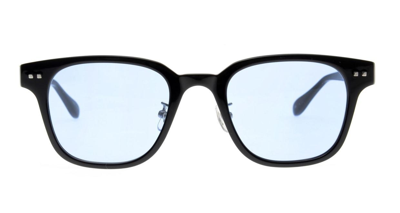 Oh My Glasses TOKYO Elvis omg-113-BK-51-sg [鯖江産/ウェリントン]