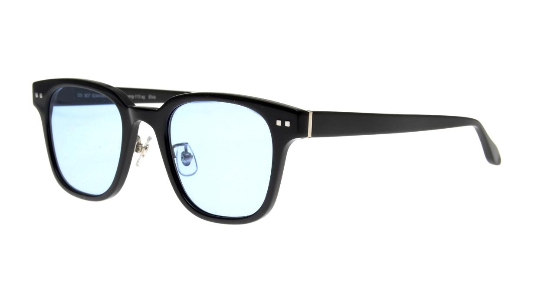 Oh My Glasses TOKYO Elvisーomg-113sg-BK-51 [鯖江産/ウェリントン]  1