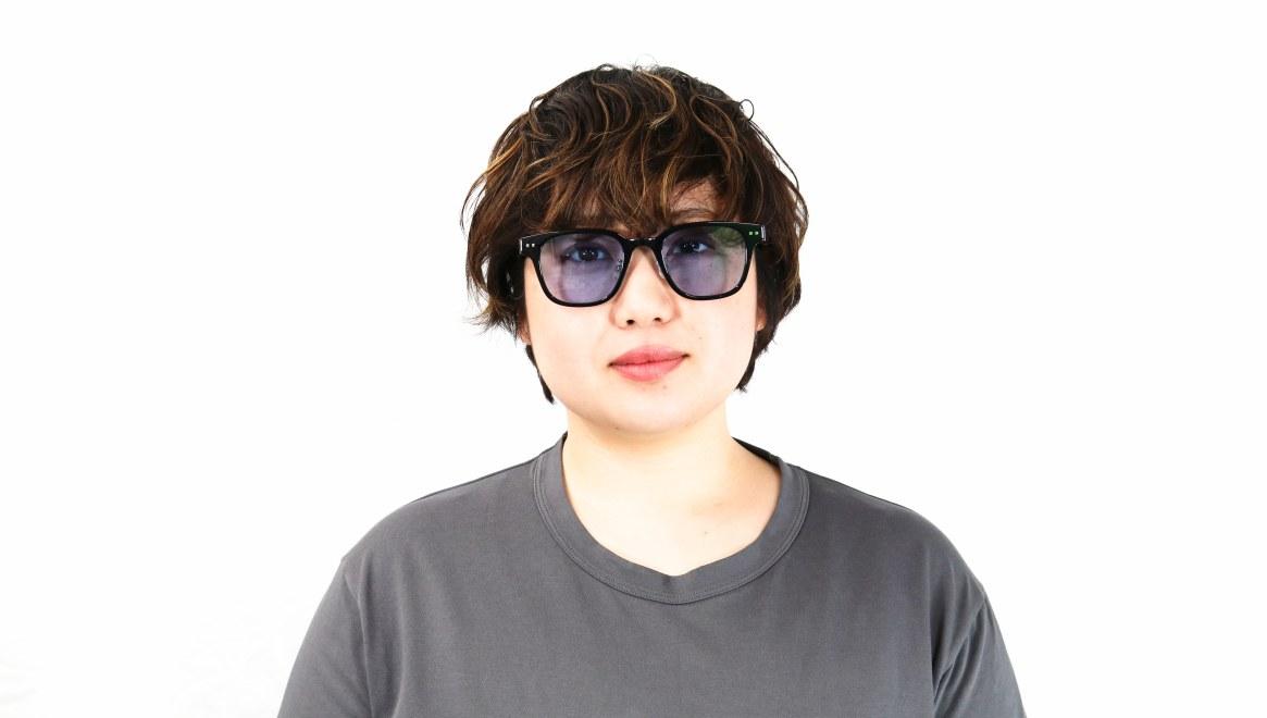 Oh My Glasses TOKYO Elvis omg-113-BK-51-sg [鯖江産/ウェリントン]  7
