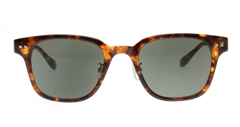 Oh My Glasses TOKYO omg-113sg Elvis-DM-51 [鯖江産/ウェリントン]