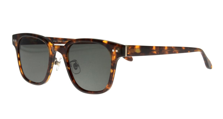Oh My Glasses TOKYO omg-113sg Elvis-DM-51 [鯖江産/ウェリントン]  1