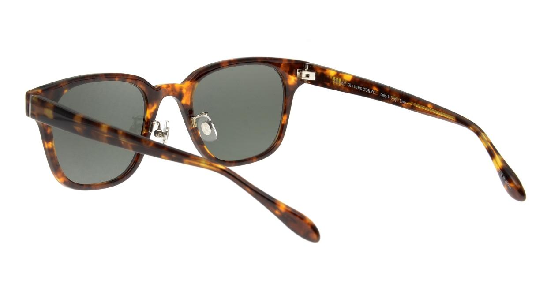 Oh My Glasses TOKYO omg-113sg Elvis-DM-51 [鯖江産/ウェリントン]  3