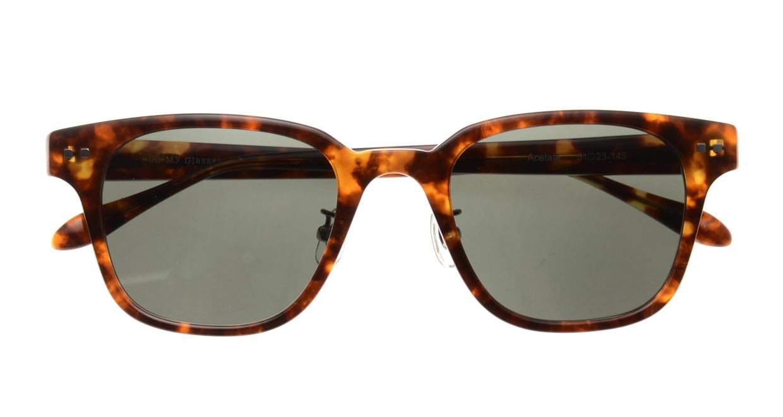Oh My Glasses TOKYO omg-113sg Elvis-DM-51 [鯖江産/ウェリントン]  4