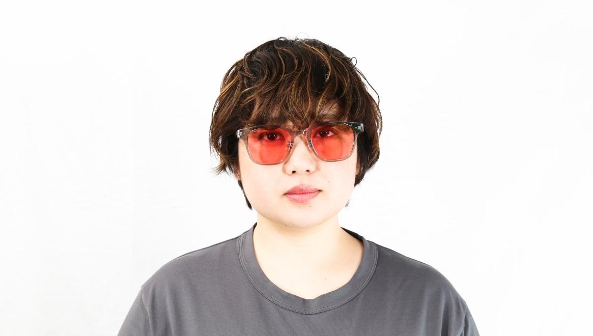 Oh My Glasses TOKYO Elvis omg-113-GRY-51-sg [鯖江産/ウェリントン]  7