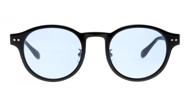 Oh My Glasses TOKYO omg-114sg Doris-BK-50 [鯖江産/ボストン]