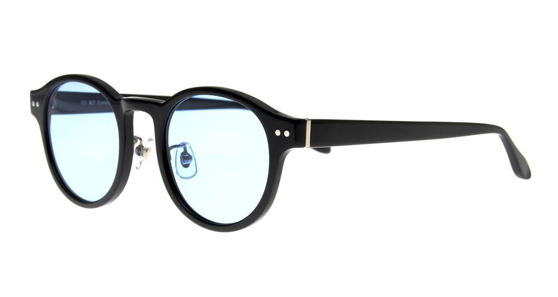 Oh My Glasses TOKYO omg-114sg Doris-BK-50 [鯖江産/ボストン]  1