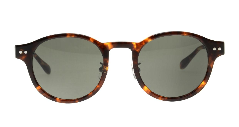 Oh My Glasses TOKYO omg-114sg Doris-DM-50 [鯖江産/ボストン]