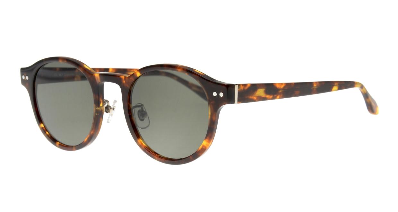 Oh My Glasses TOKYO omg-114sg Doris-DM-50 [鯖江産/ボストン]  1