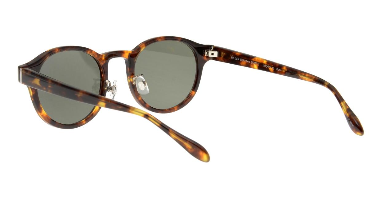 Oh My Glasses TOKYO omg-114sg Doris-DM-50 [鯖江産/ボストン]  3