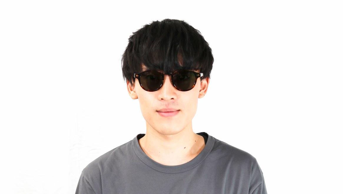 Oh My Glasses TOKYO omg-114sg Doris-DM-50 [鯖江産/ボストン]  5