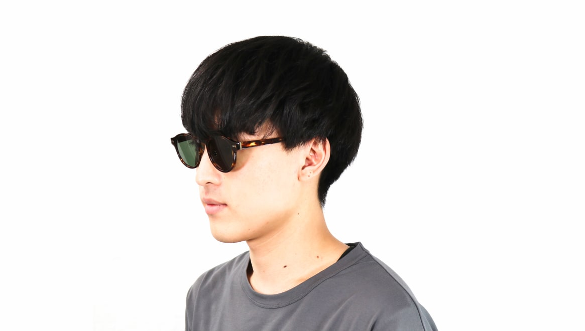 Oh My Glasses TOKYO Doris omg-114-DM-50-sg [鯖江産/ボストン]  6