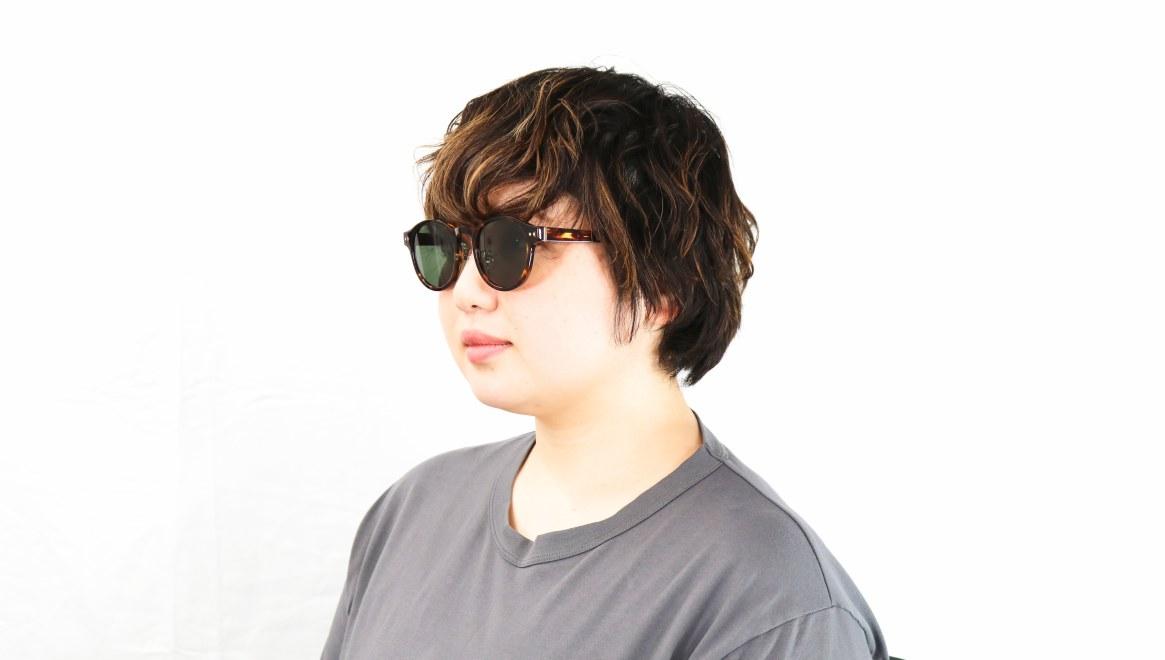 Oh My Glasses TOKYO Doris omg-114-DM-50-sg [鯖江産/ボストン]  8