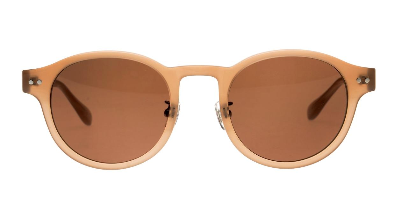 Oh My Glasses TOKYOomg-114sg-BE-50-Doris [鯖江産/ボストン]