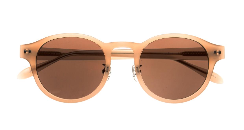 Oh My Glasses TOKYOomg-114sg-BE-50-Doris [鯖江産/ボストン]  4