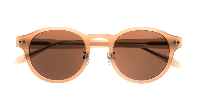 Oh My Glasses TOKYO omg-114sg Doris-BE-50 [鯖江産/ボストン]  4