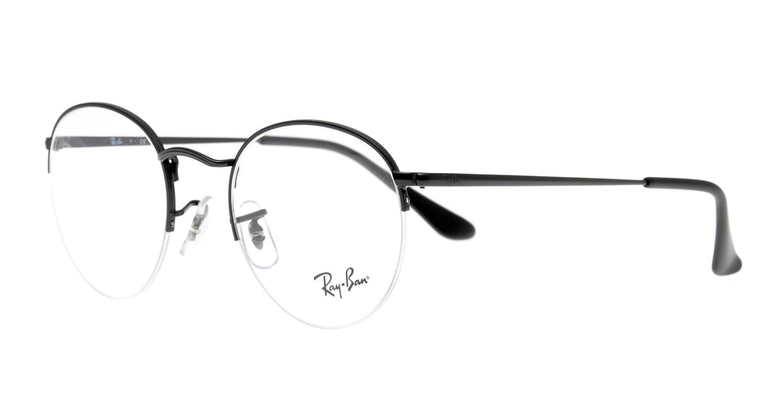 レイバン 0RX3947V-2509-48 [メタル/ハーフリム/丸メガネ]  1