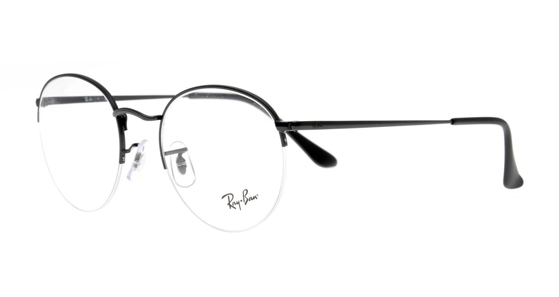 レイバン 0RX3947V-2509-51 [メタル/ハーフリム/丸メガネ]  1