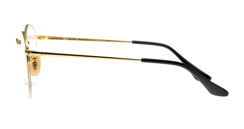 レイバン 0RX3947V-2946-48 [メタル/丸メガネ]  2