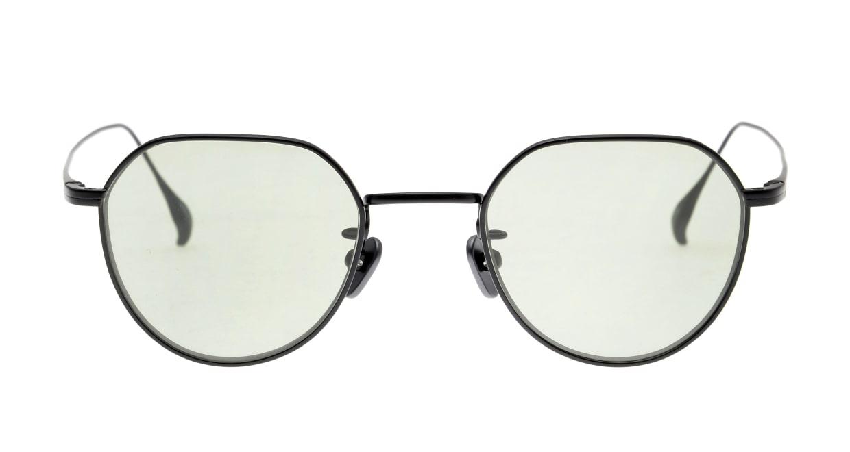 Oh My Glasses TOKYO Barry omg105-BKM-46-sun [メタル/鯖江産/ボストン]