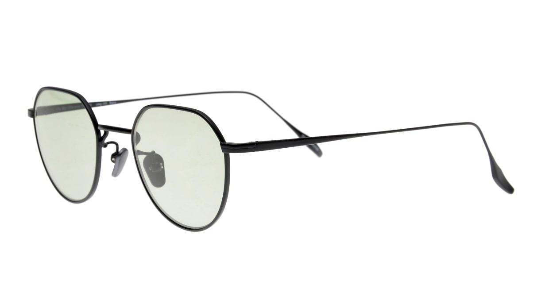 Oh My Glasses TOKYO Barry omg105-BKM-46-sun [メタル/鯖江産/ボストン]  1