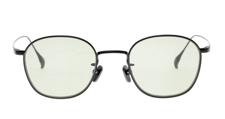 Oh My Glasses TOKYO Curtis omg106-BKM-47-sun [メタル/鯖江産/ボストン]