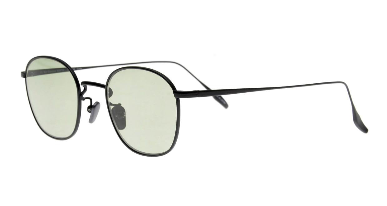 Oh My Glasses TOKYO Curtis omg106-BKM-47-sun [メタル/鯖江産/ボストン]  1