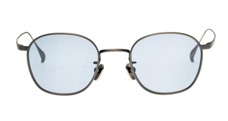 Oh My Glasses TOKYO Curtis omg106-ATS-47-sun [メタル/鯖江産/ボストン]