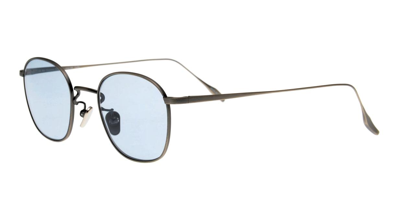 Oh My Glasses TOKYO Curtis omg106-ATS-47-sun [メタル/鯖江産/ボストン]  1