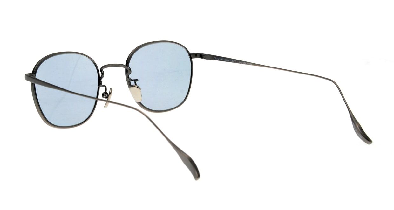 Oh My Glasses TOKYO Curtis omg106-ATS-47-sun [メタル/鯖江産/ボストン]  3