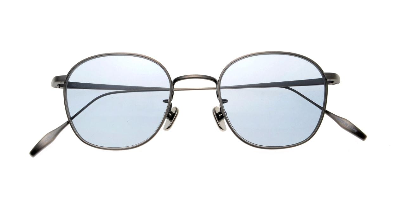 Oh My Glasses TOKYO Curtis omg106-ATS-47-sun [メタル/鯖江産/ボストン]  4