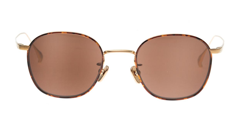 Oh My Glasses TOKYO Curtis omg106-DM-47-sun [メタル/鯖江産/ボストン]