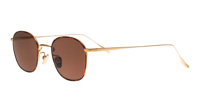 Oh My Glasses TOKYO Curtis omg106-DM-47-sun [メタル/鯖江産/ボストン]  1