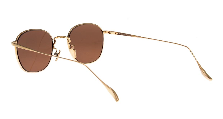 Oh My Glasses TOKYO Curtis omg106-DM-47-sun [メタル/鯖江産/ボストン]  3