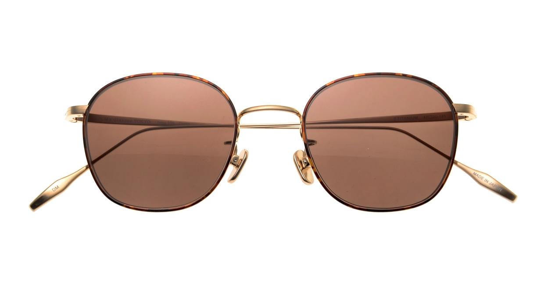 Oh My Glasses TOKYO Curtis omg106-DM-47-sun [メタル/鯖江産/ボストン]  4