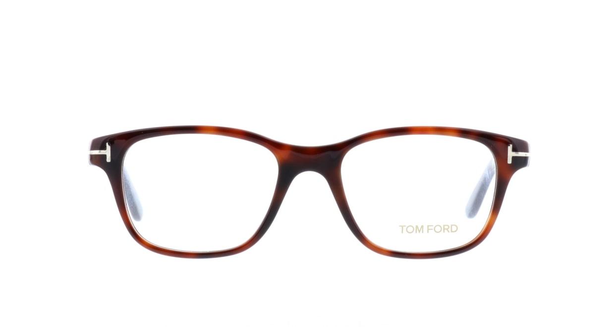 トムフォード FT5196-052-51 [ウェリントン/べっ甲柄]