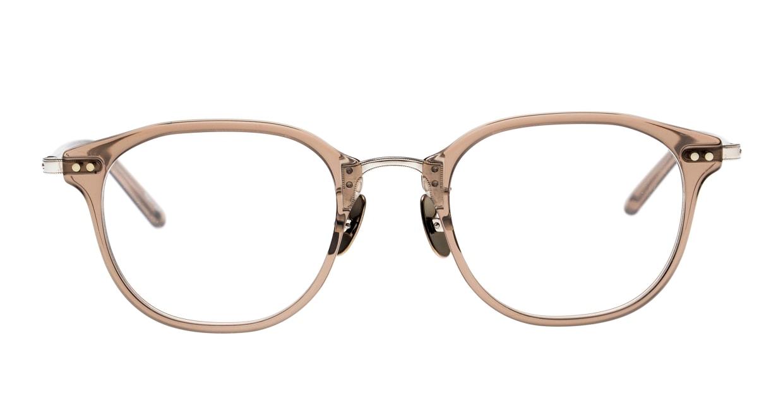 seem Oh My Glasses TOKYO Sarah omg-120-GRY-48 [鯖江産/ウェリントン/グレー]