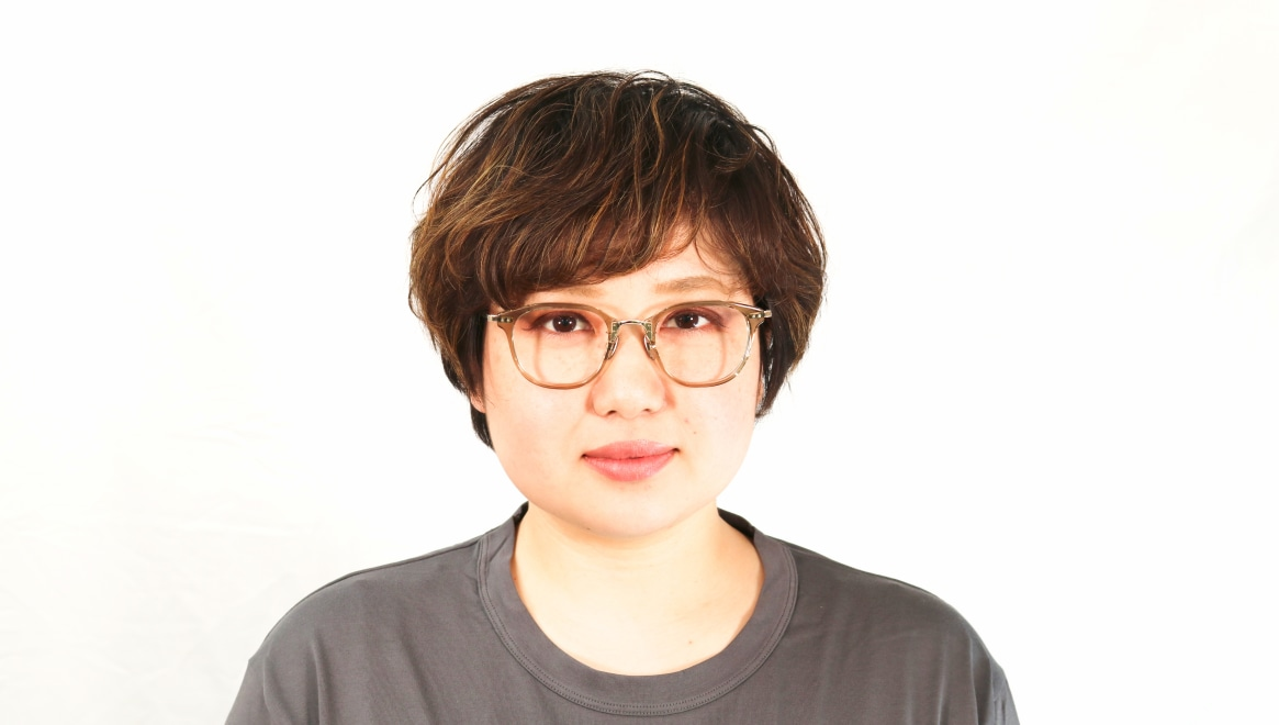 seem Oh My Glasses TOKYO Sarah omg-120-OL-48 [鯖江産/ウェリントン/緑]  7